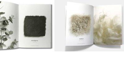 Haptic Happiness with Longbarn Company Rugs and Carpets