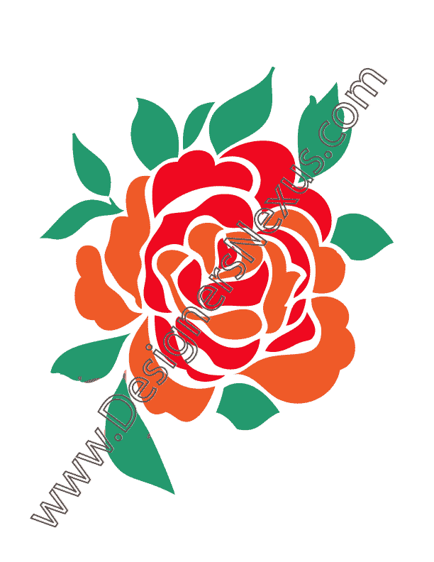 free downloads floral clip