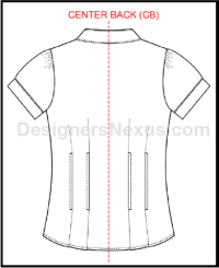 How to Spec a Garment: Basic Points of Measure for Apparel ...