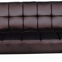 Brown Leather Sofa Uk Reclining And Loveseat Vogue Faux Bed