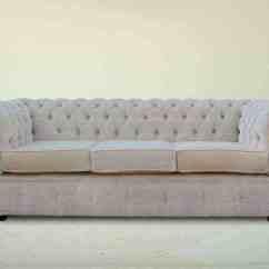 Buy Sofa Uk Refilling Cushions Designersofas4u Elegnat Oyster Velvet Chesterfield 3 Seater Settee Elegance Offer