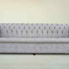 Chesterfield Sofa Material Zuo Sleeper Buy Mink Fabric Uk With Crystals Designersofas4u 1780 S Swarovski Crystallized Diamond 4 Seater Presto Offer