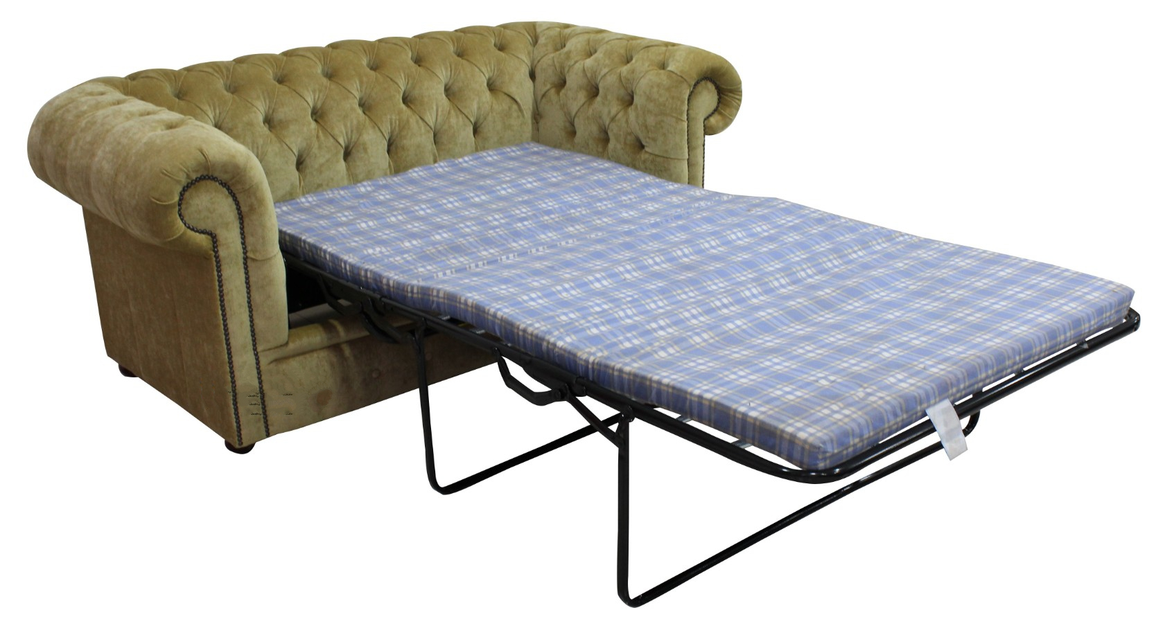 chesterfield sofa bed low sofas for sale buy gold fabric designersofas4u