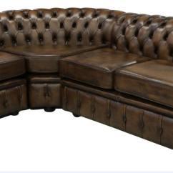 Chesterfield Sofa History Eldorado Graham Corner Unit 2 43 C 1 Antique