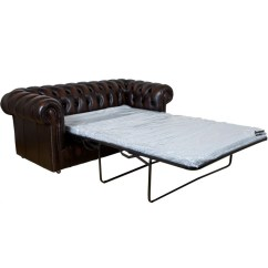 Sofa Bed Next Day Delivery London Flexsteel Dandridge Leather Power Reclining Chesterfield Beds: Two In One | Designersofas4u Blog