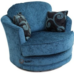 Snuggle Sofa And Swivel Chair Cheap Sets Online Uk Cuddler Armchair Carlton Teal Fabric Love