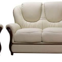 Cream Leather Sofa Set Uk Beachy Sofas Juliet 3 Seater 43 Armchair Genuine Italian