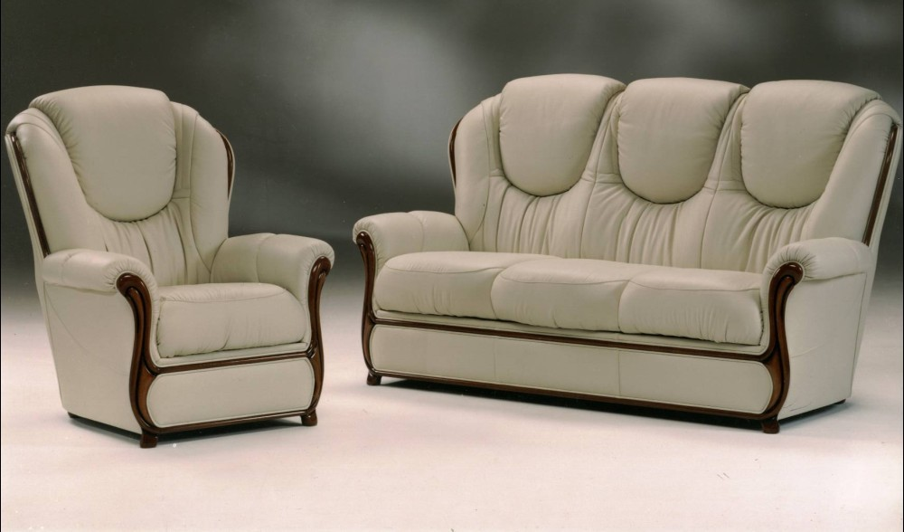 genuine leather sofa uk cost to recover in juliet italian settee