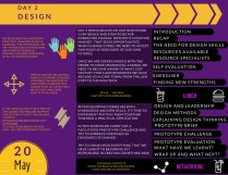 Change and Design Course Program