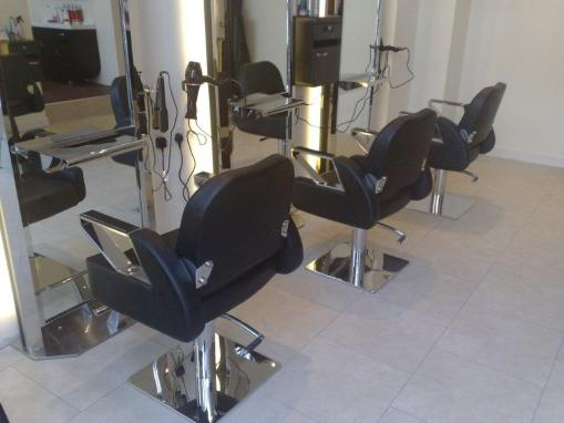 The Salon Birmingham
