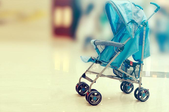 baby_pram_free_photo