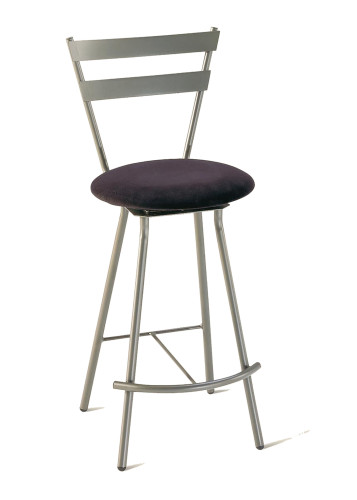 eq3 sofa rent a for wedding amisco valentino swivel stool | modern furniture cleveland ...