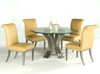 Matrix Dining Table by Johnston Casuals