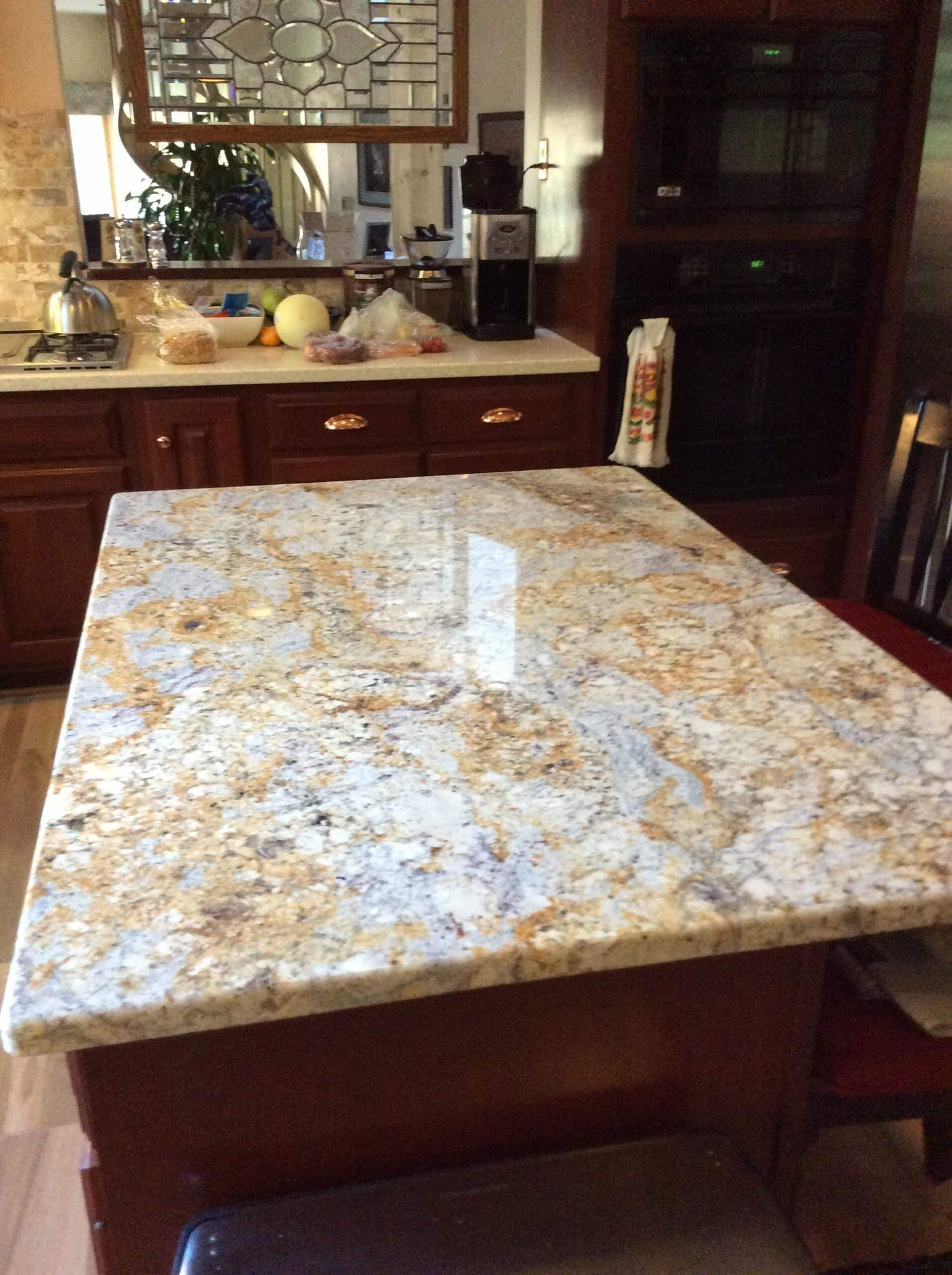 sinks kitchen tall garbage can remodel projects-granite & corian countertops ...