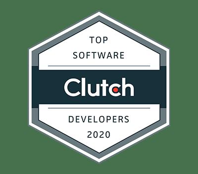 clutch top software developers