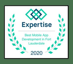 expertise best mobile app development in Fort Lauderdale