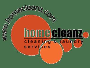 Homecleanz logo