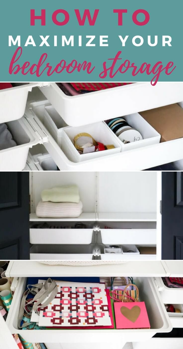 If You Find Yourself Short On Storage In Your Home You Are Not Alone