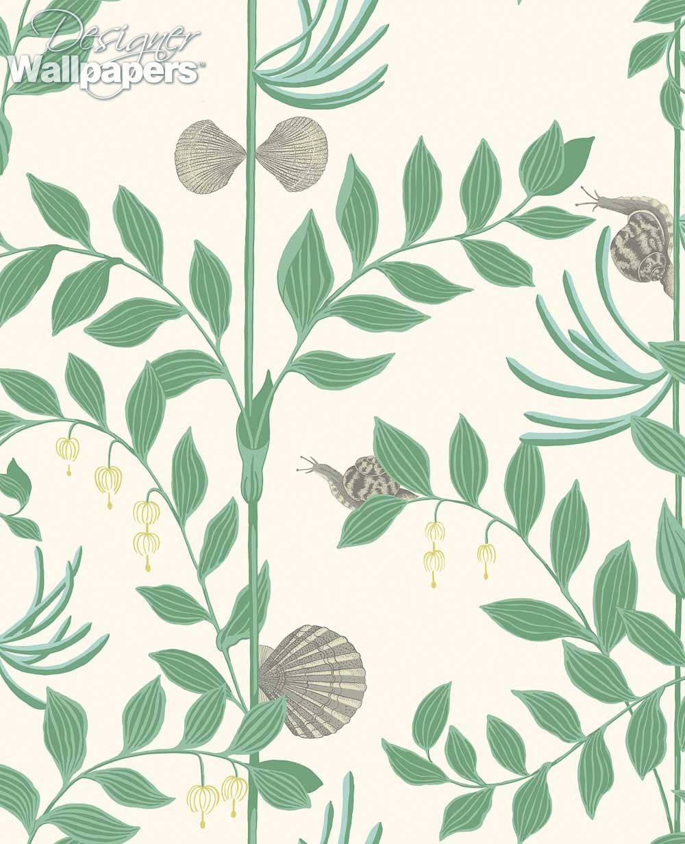 Buy Cole and Son Secret Garden  Free Next Day Delivery