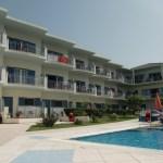 Cliff Bay Hotel Greece