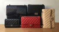 Designer Handbags, Chanel Handbags, Buy Sell Trade.
