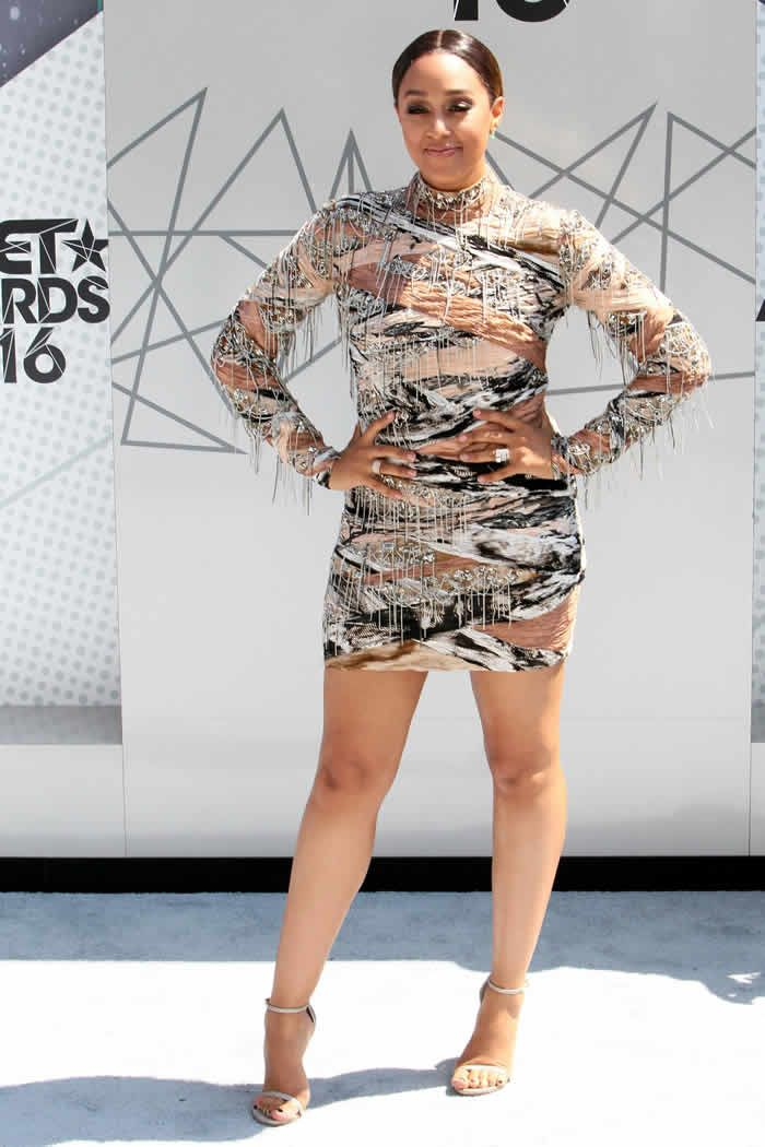 BET Awards Best and Worst Dressed 2016