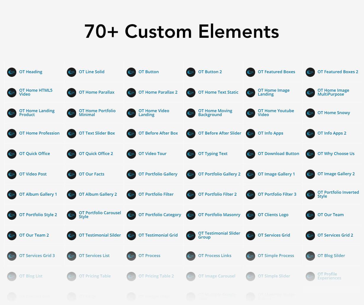 Archi - Interior Design WordPress Theme - 13