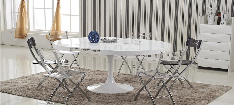 Table Manger Design En Bois Isola