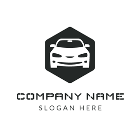 Creador online gratuito de logotipos de coche y automóvil