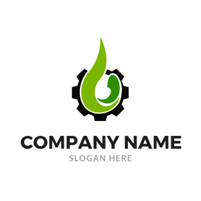 free oil logo designs