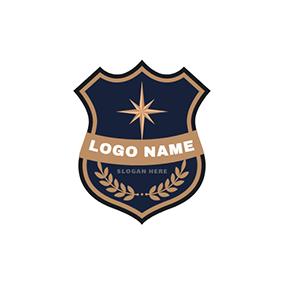 free police logo designs