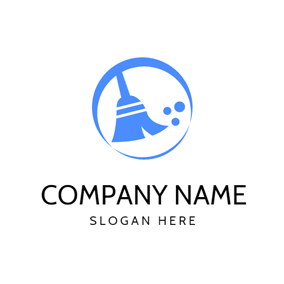 free cleaning logo designs