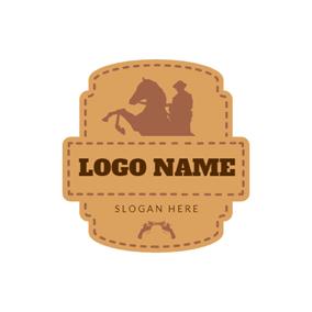 Free Leather Logo Designs Designevo Logo Maker