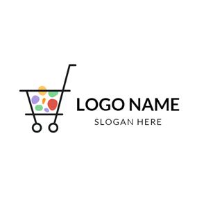 free cart logo designs