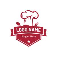 Free Cooking Logo Designs   DesignEvo Logo Maker