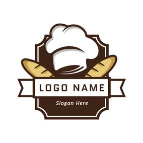 40 Free Bakery Logo Designs Designevo Logo Maker