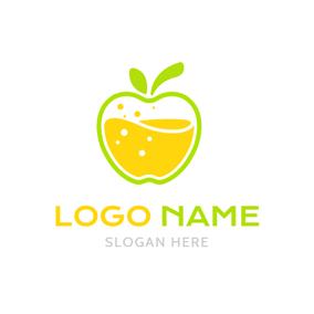free juice logo designs