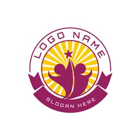 free school logo designs