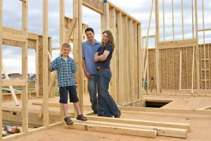 home construction problems
