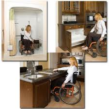 Universal Design For Homes