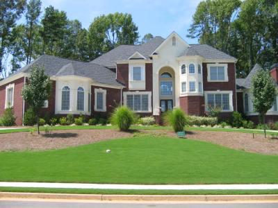 Canton house plan photo
