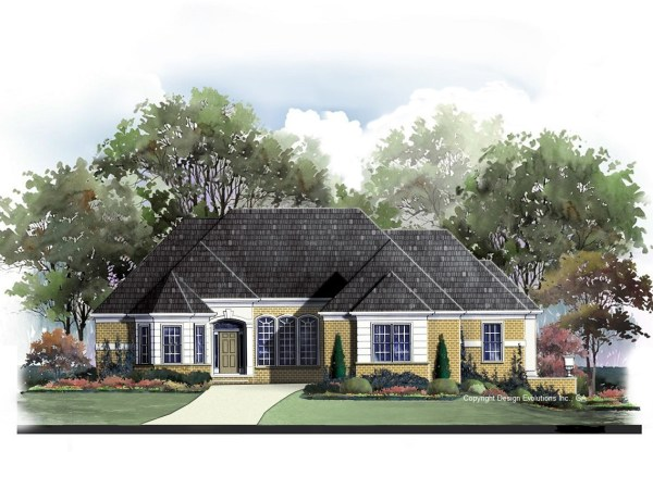 House Plans from 1000-1999 Sq Ft