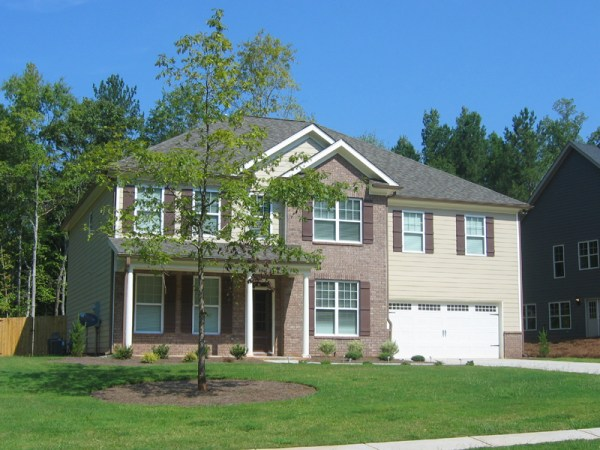Westlake house plan photo 2