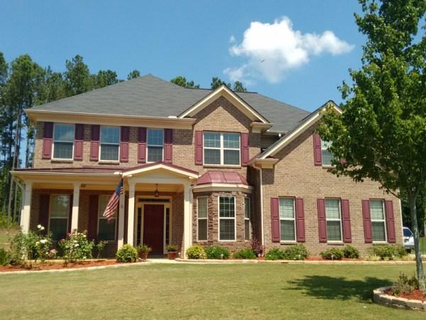 Macy house photo