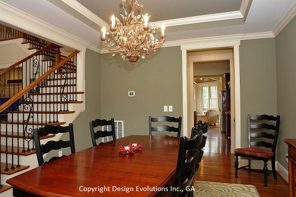 Cashton dining room photo 3