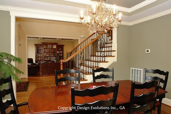 Cashton dining room photo 4