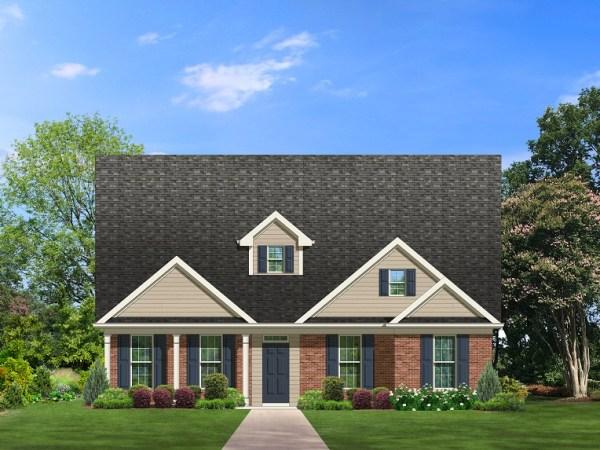 Bellwood 2 House Plan