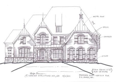 home elevation design services