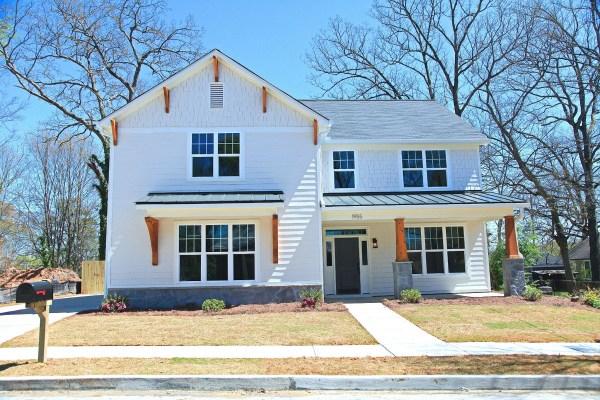Huntsville house plan photo