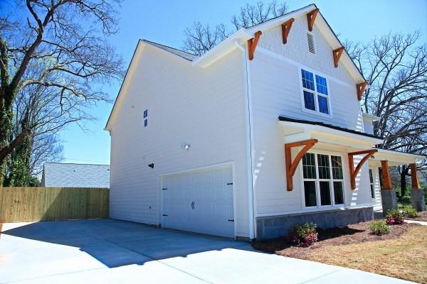 Hunstville house plan photo
